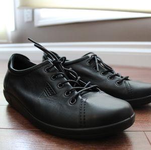 Ecco soft 2.0 lace-up shoe